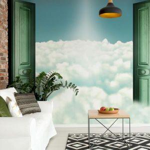 AFFICHE - POSTER Poster Mural Divers  Ciel et nuagesVEXXXL - 416cm