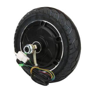 Ke enso Pneu et Chambre /à air Pneu Gonflable pour Scooter /électrique M365 10 Pouces