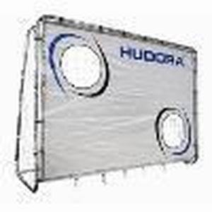 MINI-CAGE DE FOOTBALL Cage de football avec cibles 213x152cm