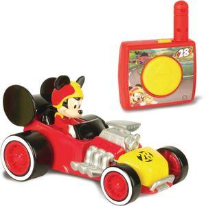 CAMION ENFANT IMC TOYS Minnie RC 2,4 Ghz Mickey & Ses Amis Top D