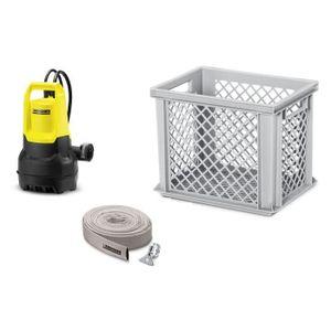POMPE ARROSAGE KÄRCHER Kit anti-inondation avec une pompe SP 5 Di