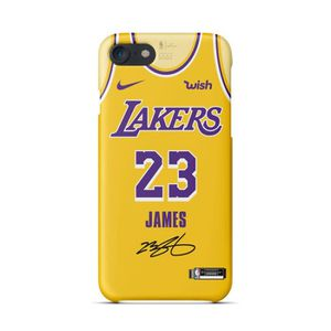coque iphone 6 maillot nba