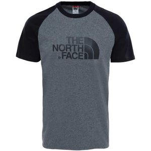 T-SHIRT Vêtements homme T-shirts casual The North Face S-s