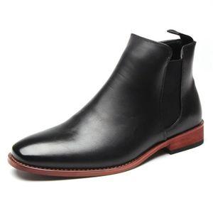 Chaussure habille bottine homme Chaussure homme Chaussure bottine bottine habille habille homme qzVSUpM