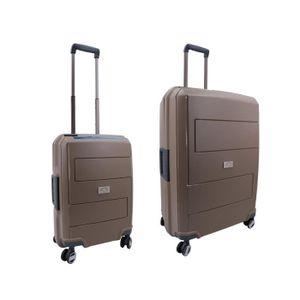 SET DE VALISES Lot de 2 valises, valise cabine et valise 75 cm 4