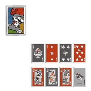 CARTES DE JEU Jeux de Cartes 54 Cartes à Jouer Nintendo Super Ma