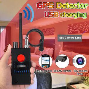 TRACAGE GPS Détecteur GPS Finder Détecteur de Signal Radio Vag