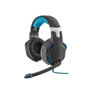 CASQUE AVEC MICROPHONE TRUST Micro-Casque Gamer GXT 363 - Son surround vi