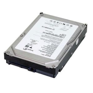 LECTEUR DOCUMENTS Disque Dur 80Go Seagate Barracuda ST380013AS 3.5 S
