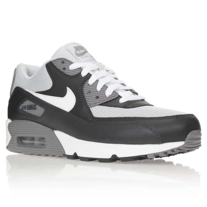 purchase cheap 67d90 19127 BASKET NIKE Baskets Air Max 90 Essential Chaussures Homme