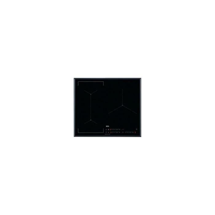 Aeg Plaque à Induction IAE63421FB 60 cm (3 Zones de cuisson) - 7332543701070