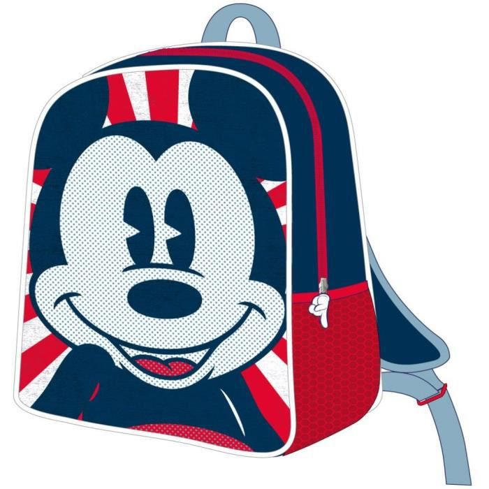 Disney sac à dos 3d mickey