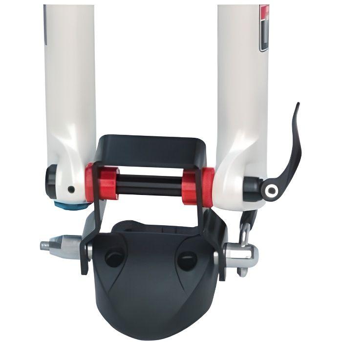 Adaptateur Downhill pour porte vélo de toit