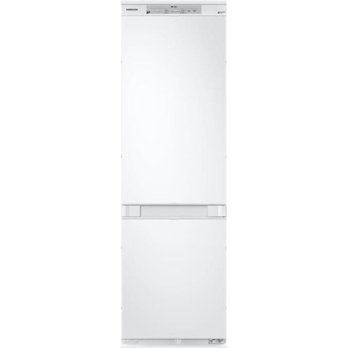 Réfrigérateur combiné intégrable SAMSUNG BRB26600EWW