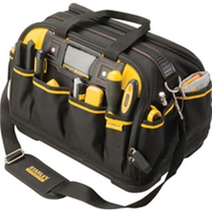 Stanley Sac à outils double face 45cm Fatmax, réf. FMST1-73607