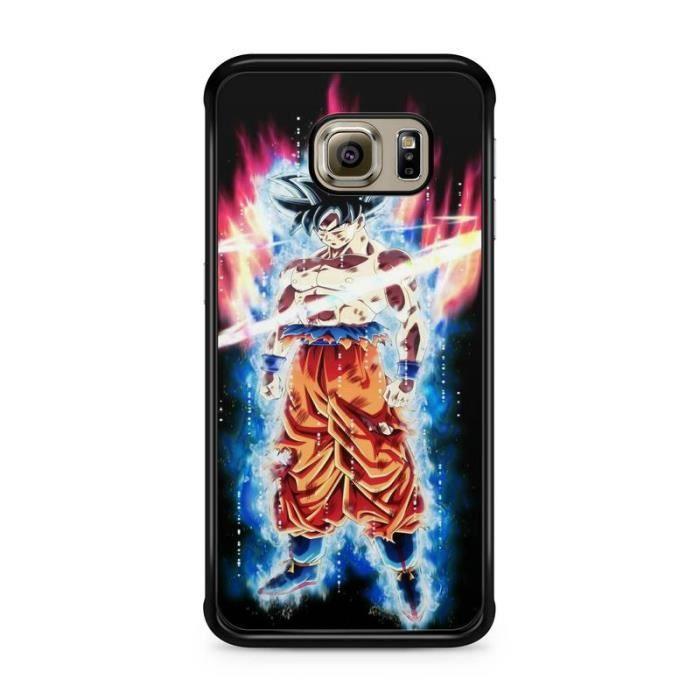 Coque Samsung Galaxy S8 PLUS (Grand Ecran) Dragon Ball Z Sangoku ...