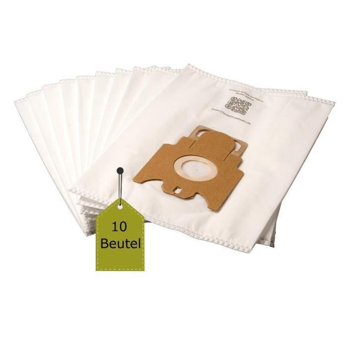 10 sacs pour aspirateur MIELE tango plus Filtre sacs