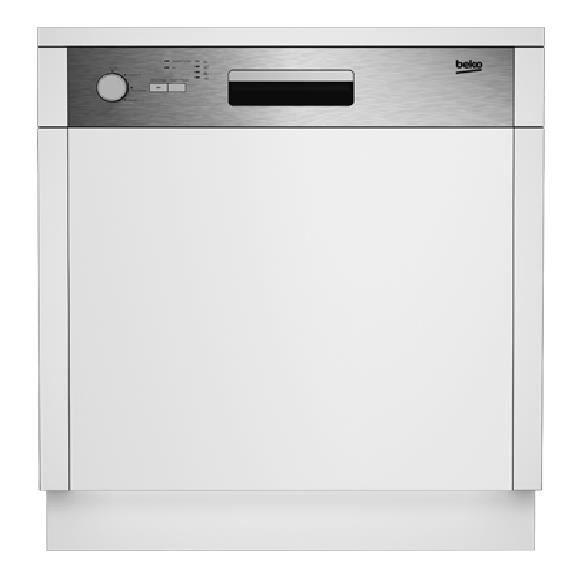 LAVE-VAISSELLE Lave-vaisselle 60 cm intégrable TDSN04210X A+