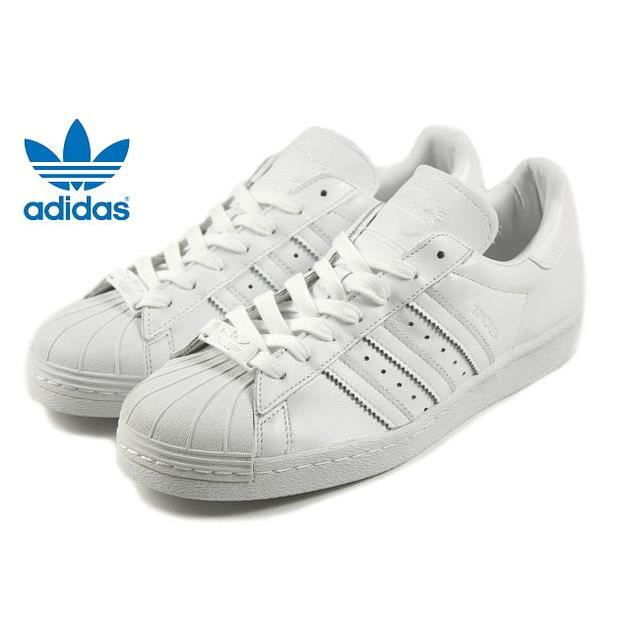 buy popular e5a23 1b820 BASKET ADIDAS SUPERSTAR 80 S MARK GONZALES ref S85469