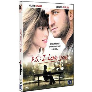 DVD FILM DVD P.S : I love you