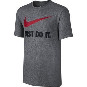 NIKE T-shirt New Just Do It Swoosh Homme