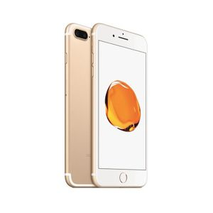 SMARTPHONE Apple iPhone 7 Plus Noir 32 Go Smartphone débloqué