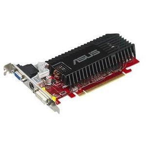 CARTE GRAPHIQUE INTERNE Asus Ati Radeon HD 3450 256 MB,DVI,S-VIDEO,VGA,Pci