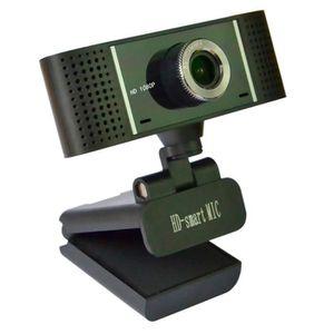 WEBCAM WEBCAM USB A6 1080P réseau HD Caméra réseau Caméra