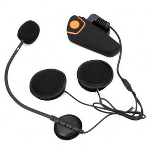 INTERCOM MOTO Boblov BT-S2 Moto Bluetooth Oreillette Interphone