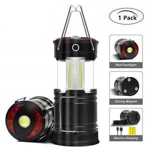 LAMPE DE POCHE Weiqiao® Lampe de Travail USB Rechargeable Lampe I