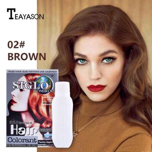 12 Colors Local Hair Dye Mascara Hair Dye Cream Non Toxic Diy Hair Dye Pen Materiel De Fixation D Extensions Collecteur Pince