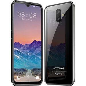 SMARTPHONE M9-S10 6.3 pouces 64Go/128GB, Smartphone 4G Débloq