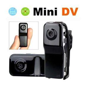 CAMÉRA MINIATURE Rncyn Mini Spy Caméscope DV Sports De Plein Air DV
