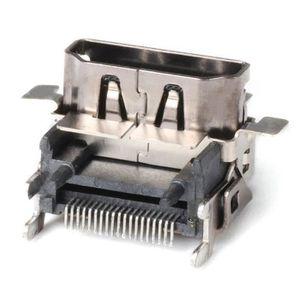 CÂBLE JEUX VIDEO HDMI Port Prise Connecteur Adaptateur pour Microso