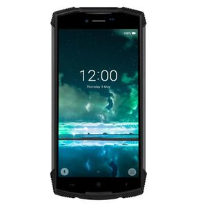 SMARTPHONE DOOGEE S55 Lite Smartphone IP68 étanche Android 8.