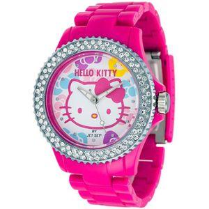 MONTRE Montre Filles Hello Kitty Plastique