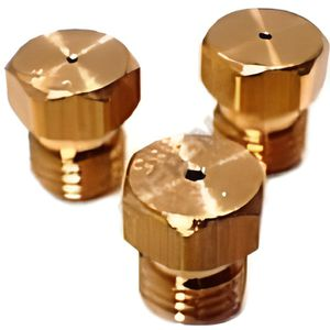 CUISINIÈRE - PIANO Injecteurs butane-propane pour Cuisiniere Bosch, C