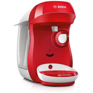 MACHINE À CAFÉ BOSH Machine à Café Tassimo Happy  TAS1006 - Multi