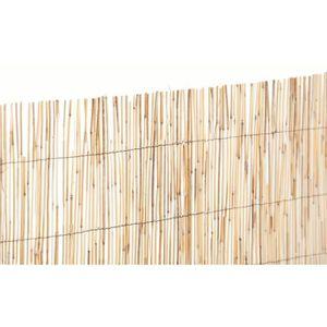 HAIE DE JARDIN CATRAL Paillon 100% naturel - 2 x 3m