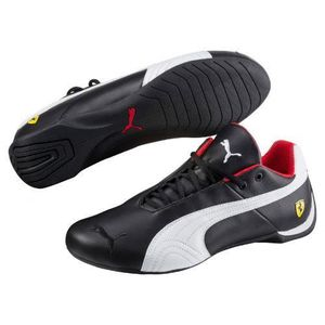 BASKET PUMA - PUMA MOTORPSORT - basket Ferrari Future Cat 92b24b98cd40