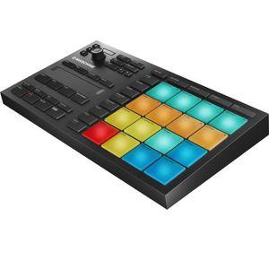 INTERFACE AUDIO - MIDI MASCHINE MIKRO MK3 - CONTROLEUR REMIX ET PRODUCTIO