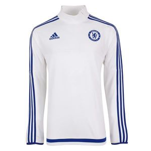 SWEAT-SHIRT DE SPORT ADIDAS PERFORMANCE Sweat Football Chelsea FC Enfan