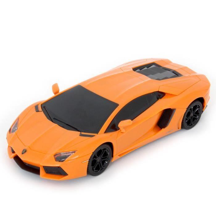 MGM Lamborghini Aventador Radiocommandée 20cm