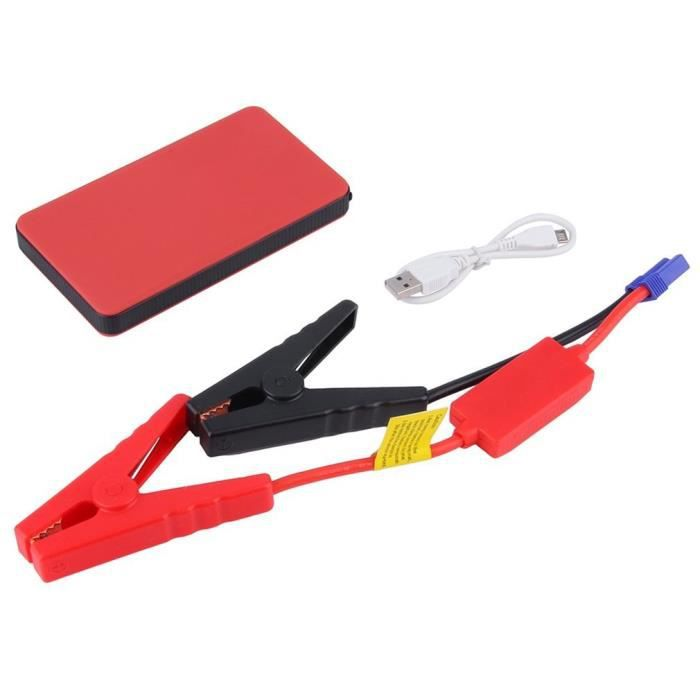 12v 20000mah mini portable multifonctionnel voiture saut démarreur puissance booster jump starter booster chargeur batterie