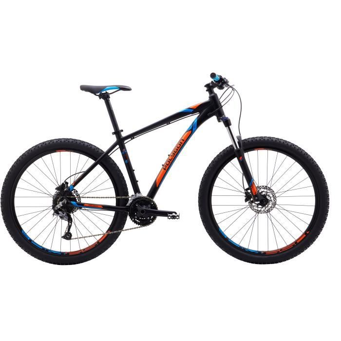 VTT semi-rigide 27,5'' X-STRADA POLYGON