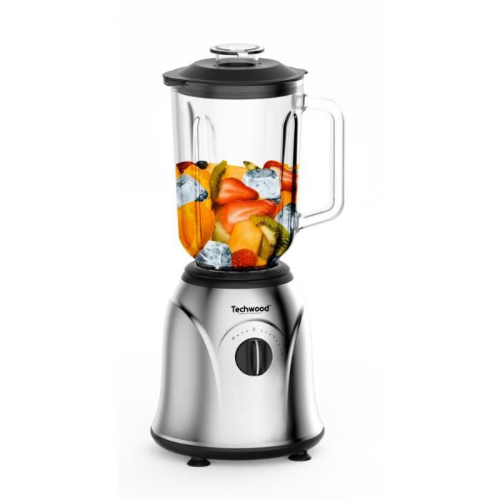 Blender TECHWOOD TBLI-1060 1000W