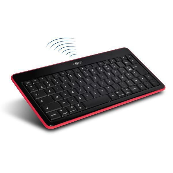 mini clavier bluetooth pour ipad iphone mac et appareil. Black Bedroom Furniture Sets. Home Design Ideas