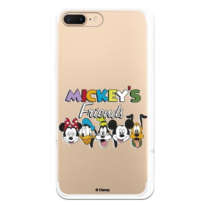 coque officielle iphone 7 plus iphone 8 plus fac