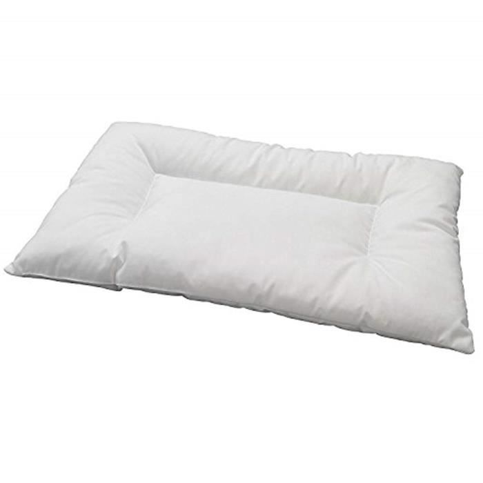 Ikea Len Oreiller Pour Berceau Blanc