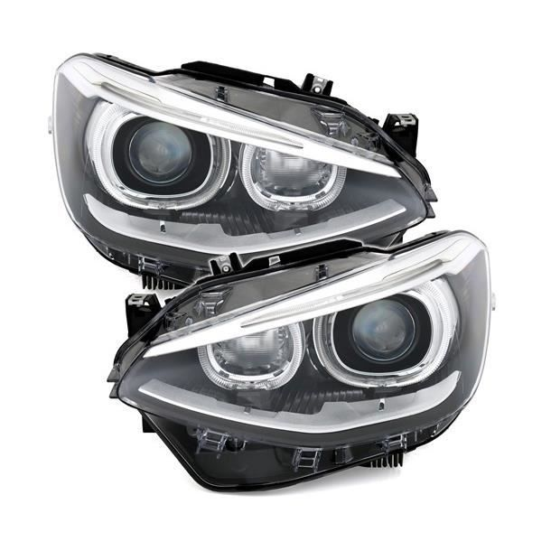 ballast de phare xenon BMW Série 1 E81 E87 E82 E88 128I 135i NEUF